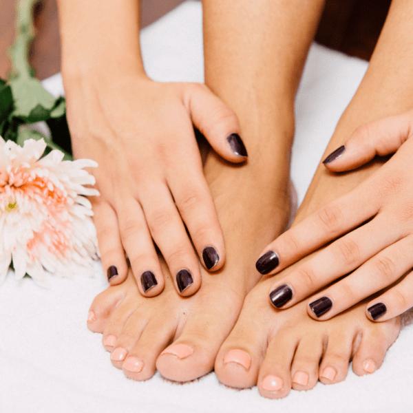 Nagelpflege sowie Hand- und Fusspflege in München Giesing